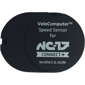 NC-17 Connect VeloComputer VC5.1 Speed Sensor ANT+ und Bluetooth 4.0